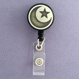 Islamic ID Badge Holders for Muslim