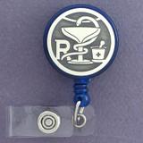 Pharmacist ID Badge Holders