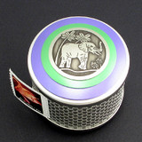 Elephant Postage Stamp Dispensers