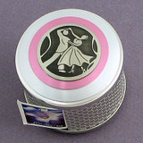 First Dance Postage Stamp Dispensers