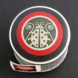 Ladybug Postage Stamp Holder