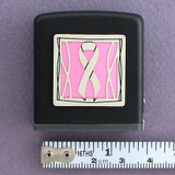 Pink Ribbon Tape Measures