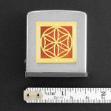 Flower of Life Measuring Tapes