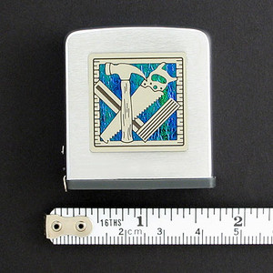 Carpentry Tools Tape Measure