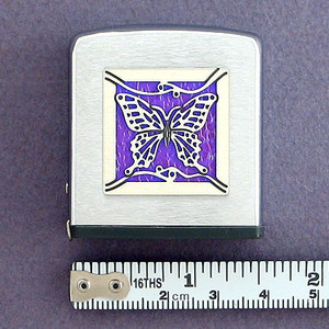 Butterfly Tape Measures