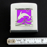 Dolphin Tape Measure