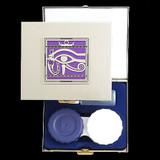 Egyptian Eye of Horus Contacts Case