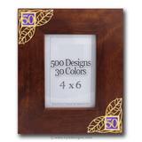 Unique Decorative 4x6 Picture Frames - Choose any design
