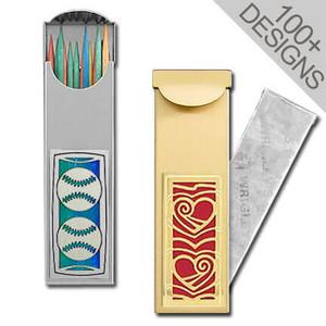 100 fun gum or toothpick holder case kyle design - Toothpick holder for purse ...