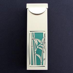 Bamboo gum holder or toothpick case kyle design - Travel toothpick holder ...