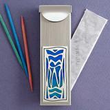 Dental Toothpick Holder Case
