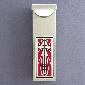 Christian toothpick holder or gum travel case kyle design - Travel toothpick holder ...