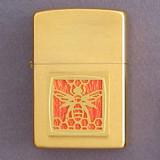 Bee Cigarette Lighter