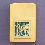 Tiger Cigarette Lighter