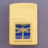 Dragonfly Cigarette Lighters