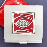 Eye Condom Holder Cases
