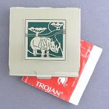 Rhino Condom Case