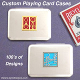 Playing Card Travel Case
