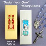Custom Rosary Box
