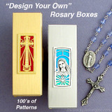 Custom Rosary Box