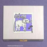 Elephant Large Pill Box