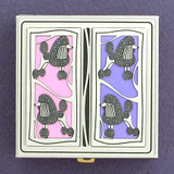 Oodles of Poodles Vitamin Case