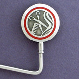 Hair Stylist Purse Hook