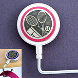 Tennis Purse Hook