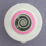 Spiral Pill Case - Large
