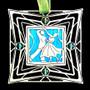 First Dance Ornament