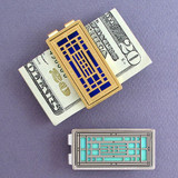 Mission Style Money Clips