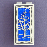 Tree of Life Money Clip