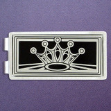 King's Crown Money Clips