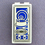 Cooking Money Clips
