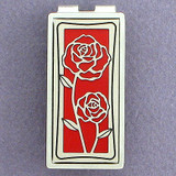 Rose Money Clips