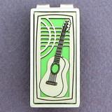Guitar Money Clips