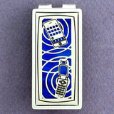 Cell Phone Themed Money Clips