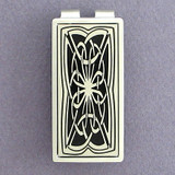 Celtic Money Clips