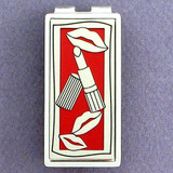 Lipstick Money Clip