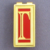 Greek Gamma Money Clips