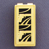 Handgun Money Clip