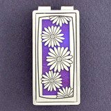 Daisy Money Clip