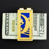 Moon & Stars Money Clips