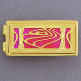 Conch Seashell Money Clip