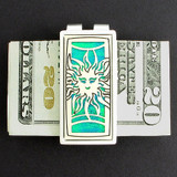 Sun Money Clips