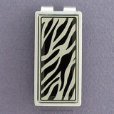 Animal Stripe Money Clips