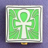 Ankh Eternal Life Pill Box