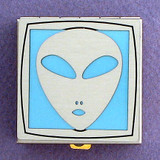 Alien Pill Box