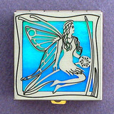 Fairy Pill Box