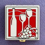 Wine Pill Box